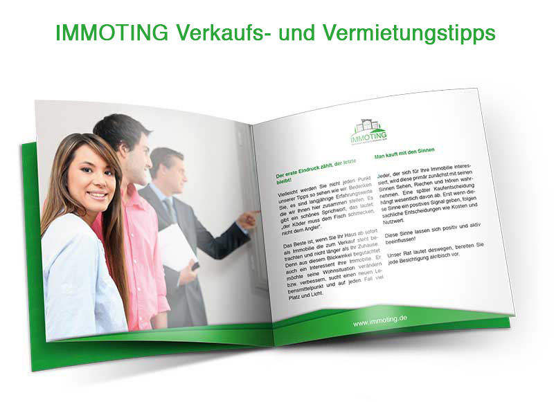 Tipps Immoting